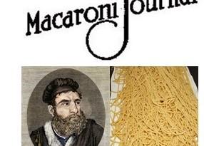 Marco Polo e la falsa storia dell'importazione degli spaghetti