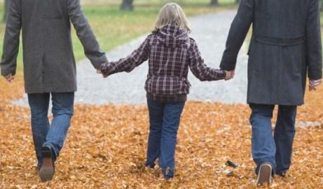 Legge gay e step child una legge non sempre sinonimo di for Sinonimo di secondo